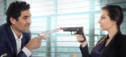 """La série """"Chérif"""" est de retour sur France 2 le vendredi 5 janvier à 20h55 avec une cinquième saison inédite"""