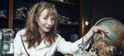 """France 3 annonce le tournage d'un nouvel épisode pour la série française """"Alexandra Ehle"""" avec Julie Depardieu"""
