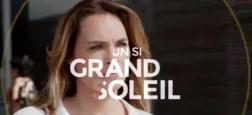 """Audiences 20h30: La série quotidienne """"Un si grand soleil"""" frôle les 3 millions de téléspectateurs hier soir sur France 2"""