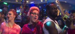 """Audiences Prime: La comédie """"Joséphine s'arrondit"""" frôle les 4 millions sur TF1 - France 2 et M6 au coude à coude autour de 2,7 millions"""