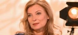 """Après Mamoudou Gassama, """"Danse avec les stars"""" veut recruter Valérie Trierweiler comme candidate de l'émission de TF1"""