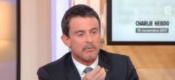 L'ancien Premier ministre Manuel Valls fait condamner Paris Match qui avait publié des photos volées de lui avec sa nouvelle compagne