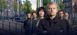 """France 3 lance en prime le dimanche 23 août une nouvelle série policière : """"Les Enquêtes du commissaire Van der Valk"""""""