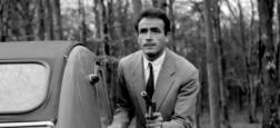 """L'acteur Venantino Venantini, célèbre pour son rôle dans """"Les Tontons Flingueurs"""", est décédé à l'âge de 88 ans"""