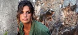 """Laëtitia Milot annonce qu'il n'y aura pas de troisième saison pour la série de TF1 """"La Vengeance aux yeux clairs"""""""