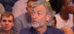 """Tout de suite, Morandini sur CNews: Gilles Verdez en direct - Patrick Sébastien - """"Une famille formidable"""" revient sur TF1"""