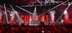 """Audiences Prime: Succès pour les Victoires de la musique qui attirent 3 millions sur France 2 et passent devant """"Stars à nu"""" sur TF1 - Le téléfilm de France 3 leader"""