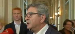 Des responsables politiques du sud de la France critiquent vivement Jean-Luc Mélenchon qui s'est moqué d'une journaliste en imitant son accent