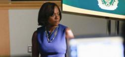 L'actrice oscarisée Viola Davis va incarner l'ex-Première dame Michelle Obama dans une nouvelle série produite pour la chaîne câblée Showtime, dédiée aux épouses de présidents