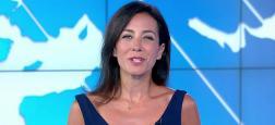 Audiences Acces: Le 19/20 de France 3 présenté hier soir par Virna Sachhi leader en access - TF1 et France 2  a égalité derrière