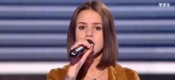 """Audiences prime: """"Voice Kids"""" sur TF1 et le téléfilm sur France 3 à égalité avec 4,2 millions de téléspectateurs -""""Bones"""" très faible sur M6"""