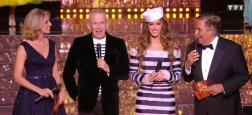Audiences prime: Miss France en légère hausse sur TF1 par rapport à l'année dernière avec 7,4 millions de téléspectateurs devant l'élection