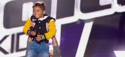 """Audiences prime: """"The Voice Kids"""" domine largement la soirée sur TF1 avec 1,3 million de téléspectateurs de plus que Fort Boyard sur France 2"""