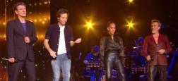 """Audiences Prime: Lancement réussi pour """"The Voice"""" leader sur TF1 avec plus de 6,3 millions juste devant France 3 - Echec pour le divertissement de France 2 à 1,5 million"""