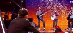 """Audiences Prime: 'The Voice' tombe à moins de 4,4 millions sur TF1 et se fait battre par le téléfilm de France 3 """"Meurtre dans le Jura"""""""