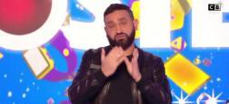 """Audiences Avant 20h: """"Demain nous appartient"""" sur TF1 et Nagui sur France 2 au coude à coude -La 1ère partie de TPMP sur C8 passe devant """"Quotidien"""" sur TMC"""