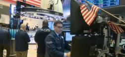 Morandini Zap: Les salaires des employés de Wall Street n'ont jamais été aussi hauts depuis longtemps ! - VIDEO