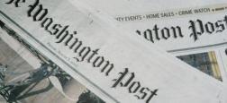 Le rédacteur en chef du Washington Post, Martin Baron, devenu célèbre pour sa révélation du scandale sexuels au sein de l'Eglise catholique de Boston, annonce son départ
