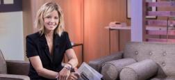 """Audience: Record de la saison pour le magazine """"Cette semaine-là"""", présenté par Wendy Bouchard, hier à 15h15 sur France 3"""