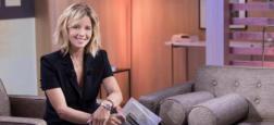 """Le magazine """"Cette semaine-là"""", présenté par Wendy Bouchard, a réalisé un record d'audience hier après-midi sur France 3"""