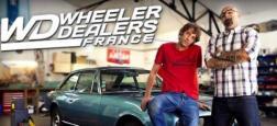 """RMC Découverte se félicite de l'audience réalisée par la saison 3 inédite de """"Wheeler Dealers France"""""""
