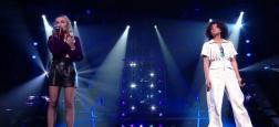 """Audiences Prime: """"The Voice"""" chute sur TF1 à 4,6 millions de téléspectateurs et se fait battre par Mongeville sur France 3 qui dépasse les 5 millions"""