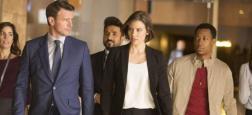 """Audiences Prime : France 3 et France 2 écrasent la série de TF1 - Cata pour le doc d'M6 - Transféré de M6 sur W9, le télé-crochet """"Together tous avec moi"""" fait aussi un bide"""