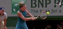 Audiences: Avec la finale dames de Roland-Garros, France 2 domine l'après-midi avec près de 1,8 million de téléspectateurs