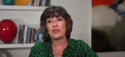 La journaliste star de CNN, Christiane Amanpour, annonce à l'antenne être touchée par un cancer des ovaires et entamer pour quelques mois une chimiothérapie - Vidéo