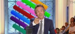 """Audiences 20h: Le journal de Gilles Bouleau approche les 6 millions sur TF1 - """"Quotidien"""" sur TMC dépasse la barre symbolique des 2 millions hier soir"""
