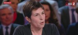 """Eric Naulleau flingue une nouvelle fois Christine Angot qui arrive chez Ruquier: """"Une romancière parmi les plus médiocres"""""""