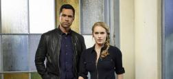 """Audiences prime : La nouvelle série américaine """"Gone"""" démarre fort sur TF1 à plus de 5,3 millions - Nagui et Bruno Guillon faibles sur France 2"""