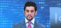 Afghanistan : Yama Siawash célèbre présentateur de télé sur la plus grande chaîne d'information privée du pays tué dans une explosion à Kaboul