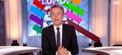 """Audiences 20h: Seul le journal de TF1 dépasse les 5 millions de téléspectateurs - Record pour """"Quotidien"""" sur TMC avec plus de 1,7 million hier soir"""