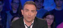 Yann Moix en colère contre Arte qui ne diffusera pas son documentaire ni en prime, ni en 2ème partie de soirée
