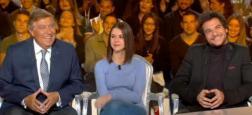 """Audiences Access: Thierry Ardisson dépasse le million de téléspectateurs sur C8 - """"C l'hebdo"""" puissant sur France 5 à près de 900.000"""