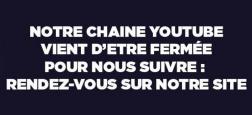 """YouTube décide de fermer le compte vidéo de la chaîne d'extrême droite TVLibertés provoquant la colère de Marine Le Pen qui dénonce """"une décision politique"""""""