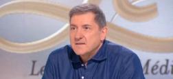 """Yves Calvi présentera """"L'info du vrai"""" un jour de plus par semaine à la rentrée sur Canal Plus pour booster les audiences"""