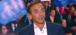 La chaîne Paris Première mise en demeure pour des propos d'Eric Zemmour sur les migrants musulmans