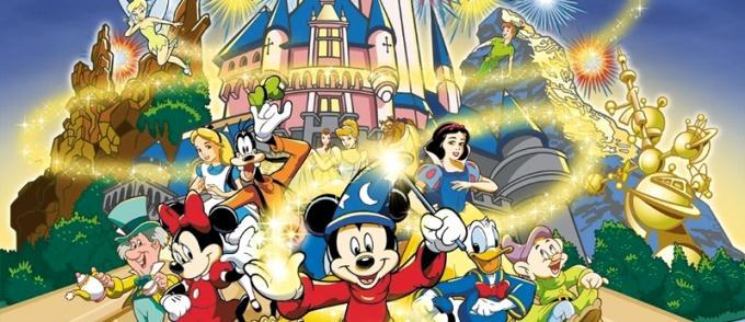 Dividende Disney