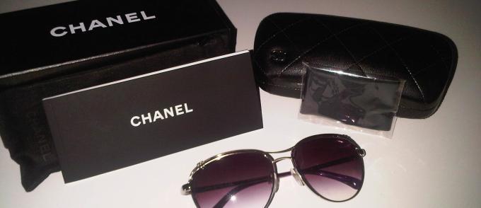 Plus de 350.000 euros de lunettes Chanel dérobées à Paris dans le VIIIe  arrondissement 8df3affe7c23