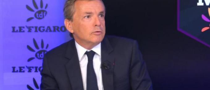 Alain weill jean marc morandini - Peut on porter plainte contre un membre de sa famille ...