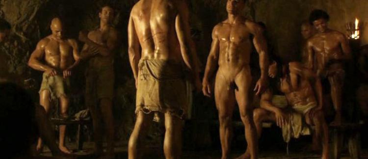 spartacus sexe sexe jeunes