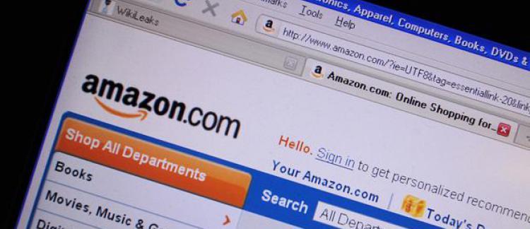 b4843f44f5274 La Ministre de la Culture veut interdire à Amazon d'offrir