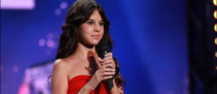 voix extraordinaire incroyable talent
