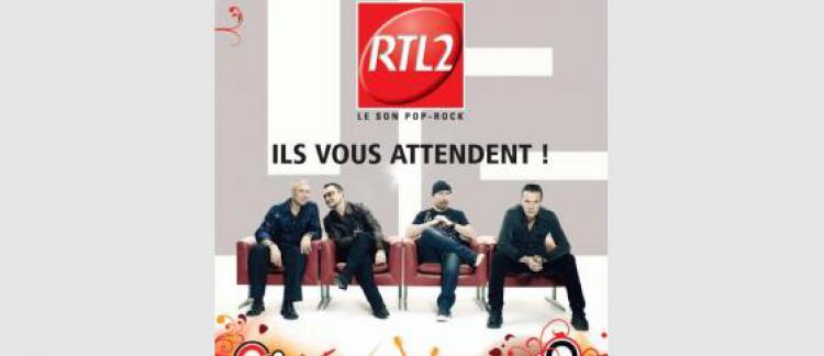 prochaine rencontre spectacle RTL2