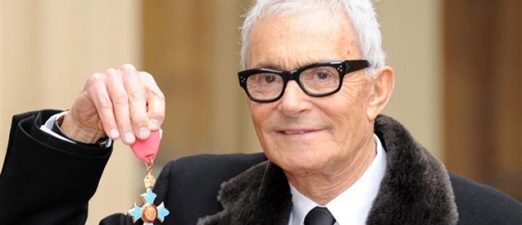 Le Coiffeur Des Stars Vidal Sassoon Est Mort Hier A L Age De 84 Ans