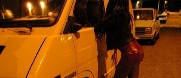 sanctionner les clients des prostituées