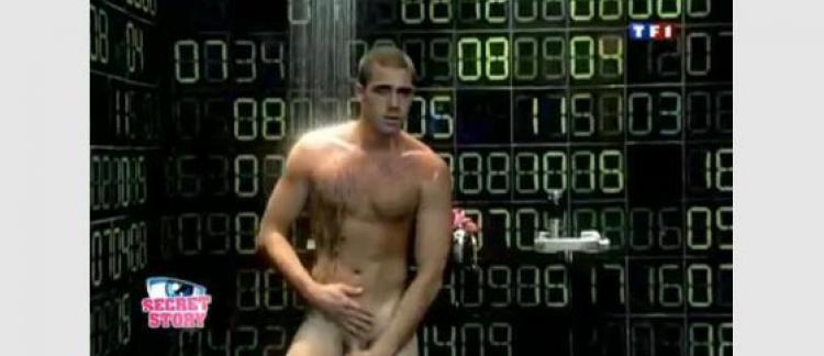 homme gay sous la douche photo mec rebeu