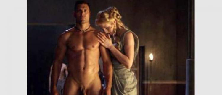 Machine à un sexe spartacus sexe